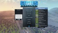 Video Game: Cities: Skylines