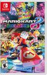 Video Game: Mario Kart 8