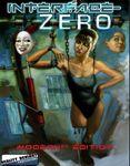 RPG Item: Interface Zero (Modern20)