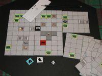 Board Game: Nick Game