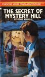 RPG Item: The Secret of Mystery Hill
