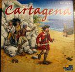 Board Game: Cartagena
