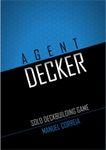 Board Game: Agent Decker