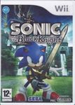 Video Game: Sonic and the Black Knight