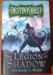 RPG Item: Book 1: The Legion of Shadow