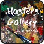 Video Game: Masters Gallery