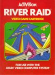 Video Game: River Raid