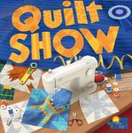 Board Game: Quilt Show