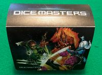 Dice Masters Lot Wizkids Cards With Binder Two Playmats Hundreds Of Dice Convenience Goods Collectible Card Games Ccg Mixed Card Lots