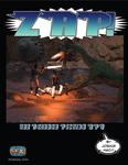RPG Item: Zap!: The Science Fiction RPG
