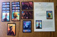 Board Game: Ystari Box