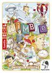 Board Game: Nimble