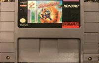 Video Game: Sparkster