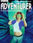 Issue: The Guild Adventurer (Issue 3 - Apr 2009)