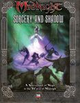 RPG Item: Sorcery and Shadow