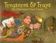 Board Game: Treasures & Traps