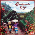 Board Game: Guatemala Café