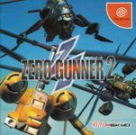 Video Game: Zero Gunner 2