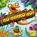 Board Game: Go Gecko Go!