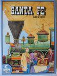 Board Game: Santa Fe