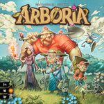 Board Game: Arboria