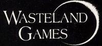 RPG Publisher: Wasteland Games