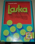 Board Game: Laska