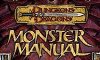 Series: Monster Manuals: Dungeons & Dragons (3e & 3.5e)