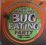 Board Game: Really Wild Bug Eating Party