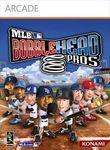 Video Game: MLB Bobblehead Pros