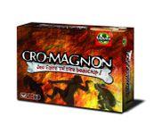 Board Game: Cro-Magnon