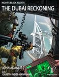 RPG Item: The Dubai Reckoning