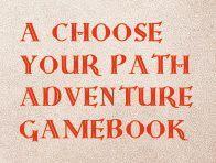 RPG: Choose Your Path Adventure Gamebooks