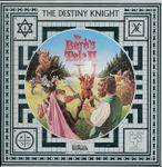 Video Game: The Bard's Tale II: The Destiny Knight