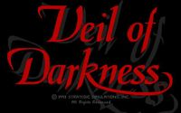 Video Game: Veil of Darkness