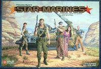 Board Game: Princess Ryan's Star Marines