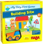 Board Game: My Very First Games: Building Site