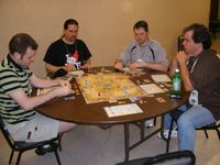 In guild The St. Louis Boardgames Meetup Group