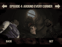 Video Game: The Walking Dead: A TellTale Game Series - Season 1: Episode 4: Around Every Corner
