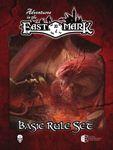 RPG Item: Adventures in the East Mark: Basic Rule Set
