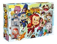 Board Game: Krosmaster Junior