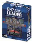 Board Game: B-17 Flying Fortress Leader