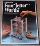 Board Game: Four Letter Words