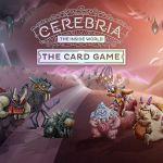 Board Game: Cerebria: The Card Game