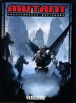 RPG Item: Mutant: Undergångens arvtagare