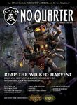 Issue: No Quarter (Issue 73 - Aug 2017)