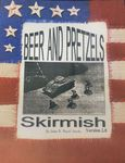 Beer and Pretzels Skirmish (BAPS)