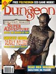 Issue: Dungeon (Issue 90 - Jan 2002) / Polyhedron (Issue 149)