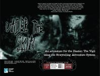 RPG Item: Under the Skin