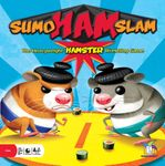 Board Game: Sumo Ham Slam